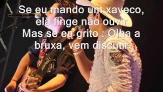 Paga Pau  - Fernando & Sorocaba (CD 2009) Com Letra