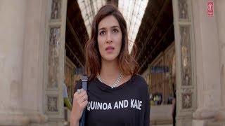 Ik Vaari Aa 4K2K1080p ULTRA HD Bollywood Song