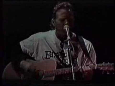 Metallica - Tuesday's Gone (Live Acoustic) 1997