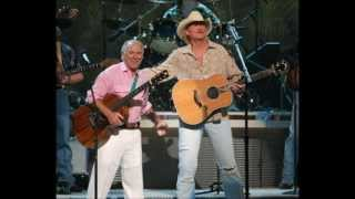Barefootin - Jimmy Buffett and Alan Jackson