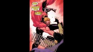 Unworthy Thor vs Loki - We Were Brothers