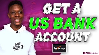 HOW TO CREATE A  PAYONEER ACCOUNT IN GHANA || 2020 STEP BY STEP TUTORIAL