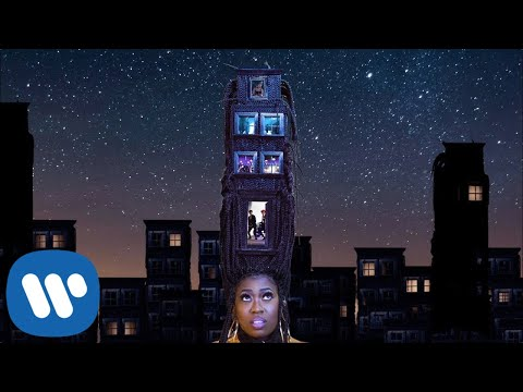 Missy Elliott - DripDemeanor feat. Sum1 [Official Music Video]
