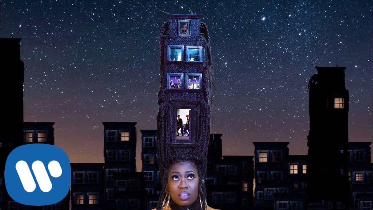 Missy Elliott - DripDemeanor Ft. Sum1 (Official Music Video)