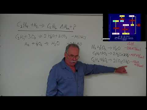 5 7 Enthalpy Calculations - Chemistry LibreTexts