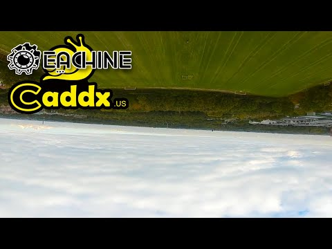 random FPV flight with the Eachine LAL3 HD Vista :)
