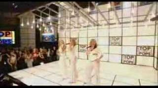 2002-05 - Atomic Kitten - It's OK! (@ TOTP)