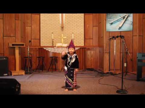 Nbu Seng Tsawm Mai  (Ma kaji pang, Omaha KBC, Ehpesu 6:1-4)