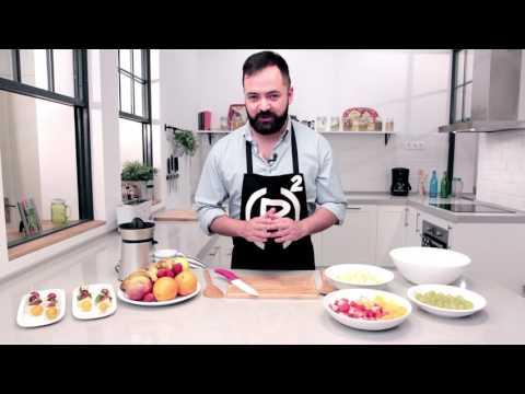 Menú para niños: cómo preparar una cena divertida | Rodríguez al Cuadrado