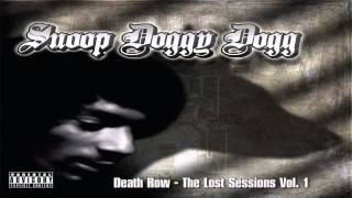 Snoop Doggy Dogg- Fallin' Asleep On Death Row