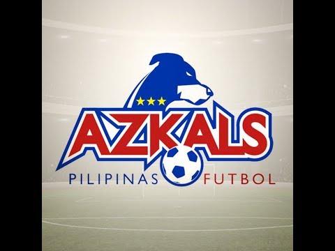 AFC ASIAN CUP UAE 2019 QUALIFIERS - PHI vs TJK - 03.27.18