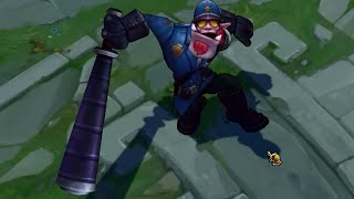 Best Trundle Skin Free Video Search Site Findclip