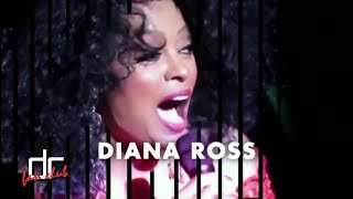 61st Annual Grammy Awards (Commercial) | Special Performance By Diana Ross