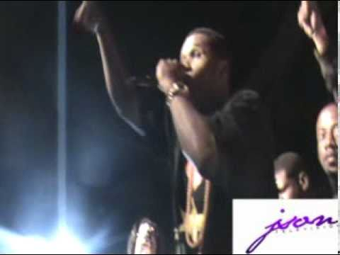 Roc Nation's Jay Electronica, Shawn Awesome, & Mos Def Live. J-son Tv