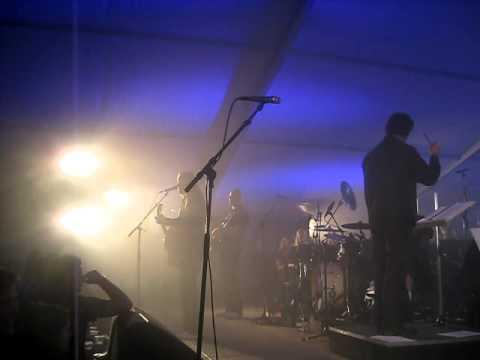 Band Zonder Banaan VS Amicitia in Langeboom - deel 6