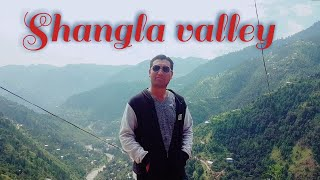 preview picture of video 'Battagram to Shangla'