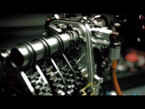 Watch Red Bull's F1 Car Get Put Together In This Piece Of Motoring Pornography