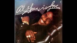 Al Green Is Love 1975 - Al Green