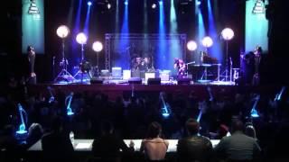 MavMac LIVE @ The O2 Arena, Indigo