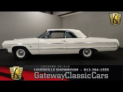 1964 Chevrolet Impala for Sale - CC-951988