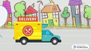 Boeresjiek Delivery