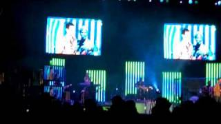 Josh Turner Live in South Texas - Lovin' You On My Mind