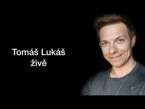 Tomáš Lukáš - živě #8 sobota večer