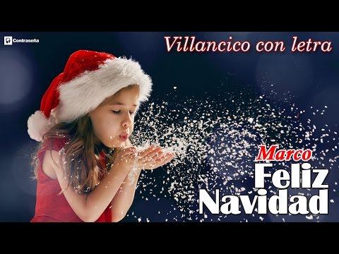 Feliz Navidad Letra/ Villancicos Navideños/Feliz Navidad Bailable/ Jose Feliciano Vs Boney M Version