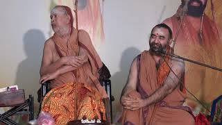 His Holiness Speech in the presence of Sri Periyava - Advocates meeting at Kanchi 1/3/2015