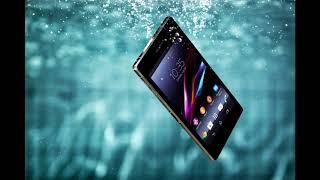 Sony Xperia Z1 orijinal telefon zil sesi
