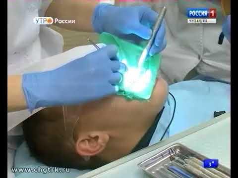 Своевременная и качественная диагностика заболеваний зубов – залог красивой улыбки