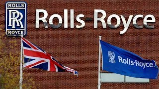 Why Rolls-Royce is axing thousands of jobs | ITV News