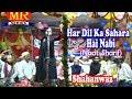 हर दिल का सहारा है नबी ☪☪ Shahanawaz ☪☪ Latest Urdu Naat Sharif HD New Video