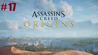 The Amazing Mounted Crossbow; Assassin's Creed Origins #17