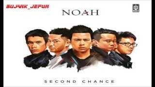 Gambar cover Noah - Tak Bisakah (album.Second Chance)