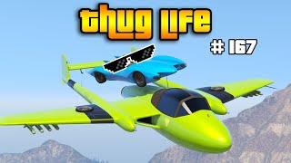 GTA 5 THUG LIFE AND FUNNY MOMENTS (Wins, Stunts and Fails #167)