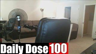 #DailyDose Ep.100 - NINJA WE MADE IT! | #G1GB