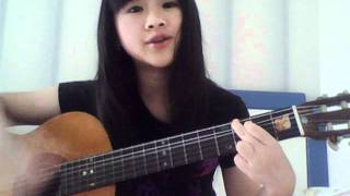 YUI - i remember you cover by me