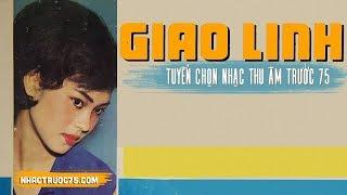 Giao Linh – Hoa Tím Ngày Xưa – Thu Âm Trước 1975