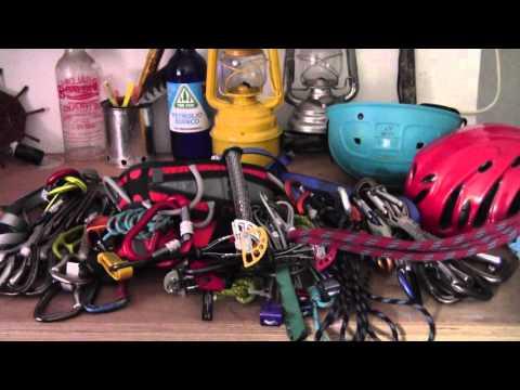 Equipaggiamento Invernale: alpinismo classico