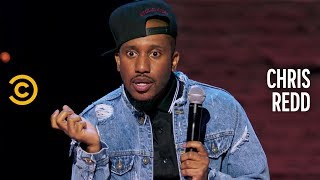 Comedy Central Stand-Up Presents: Chris Redd - Trapped in Atlanta - Uncensored