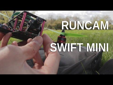 runcam-swift-mini-cámara-fpv--unboxing-en-español