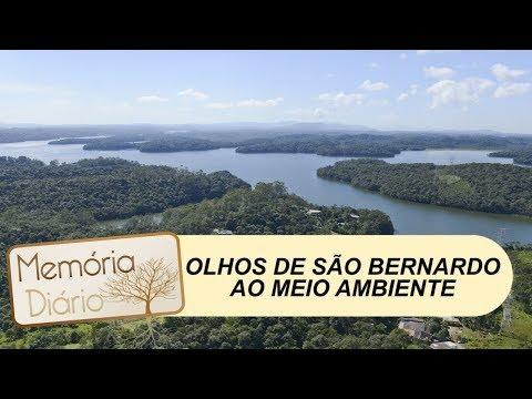 Olhos de São Bernardo ao Meio Ambiente