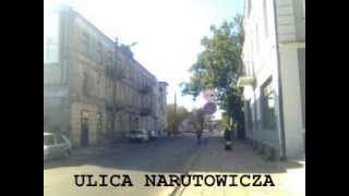 preview picture of video 'Piotrków  Trybunalski'
