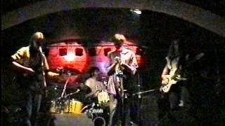 Video OTK - live, klub Komotovka Praha 1994