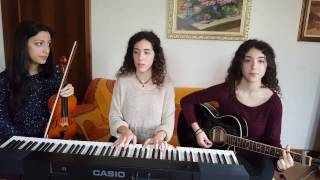 Piccola Anima   Ermal Meta Feat. Elisa (cover By Julier)