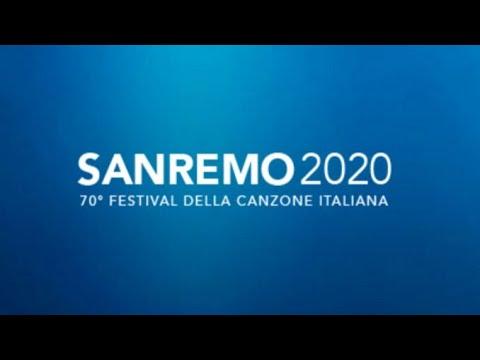 FESTIVAL SANREMO 2020 I VINCITORI