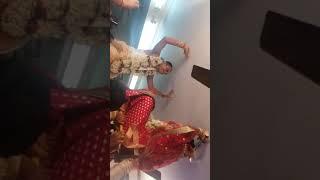 Sourav Weads Barsa Mala Bodol 4