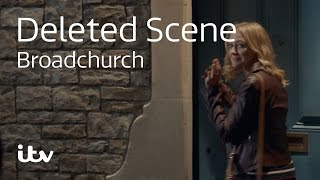 Were you gripped by Broadchurch Remember Hardys Tinder date Heres what happened