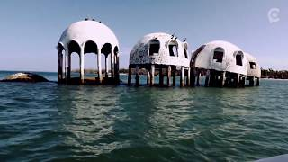 Dome Home Was A Millionaires Dream. Now Its Floridas Problem.